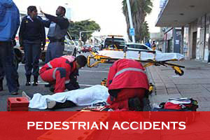 Pedestrian-Accidents