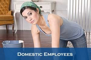 Domestic-Employees