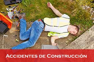 • Accidentes de Construcción