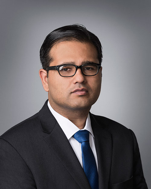 Amit Kumar Managing Attorney