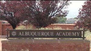 deena albuquerque academy